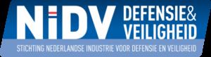 Logo NIDV