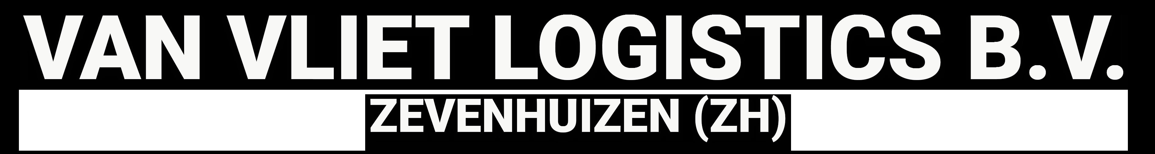 Van Vliet Logistics B.V.